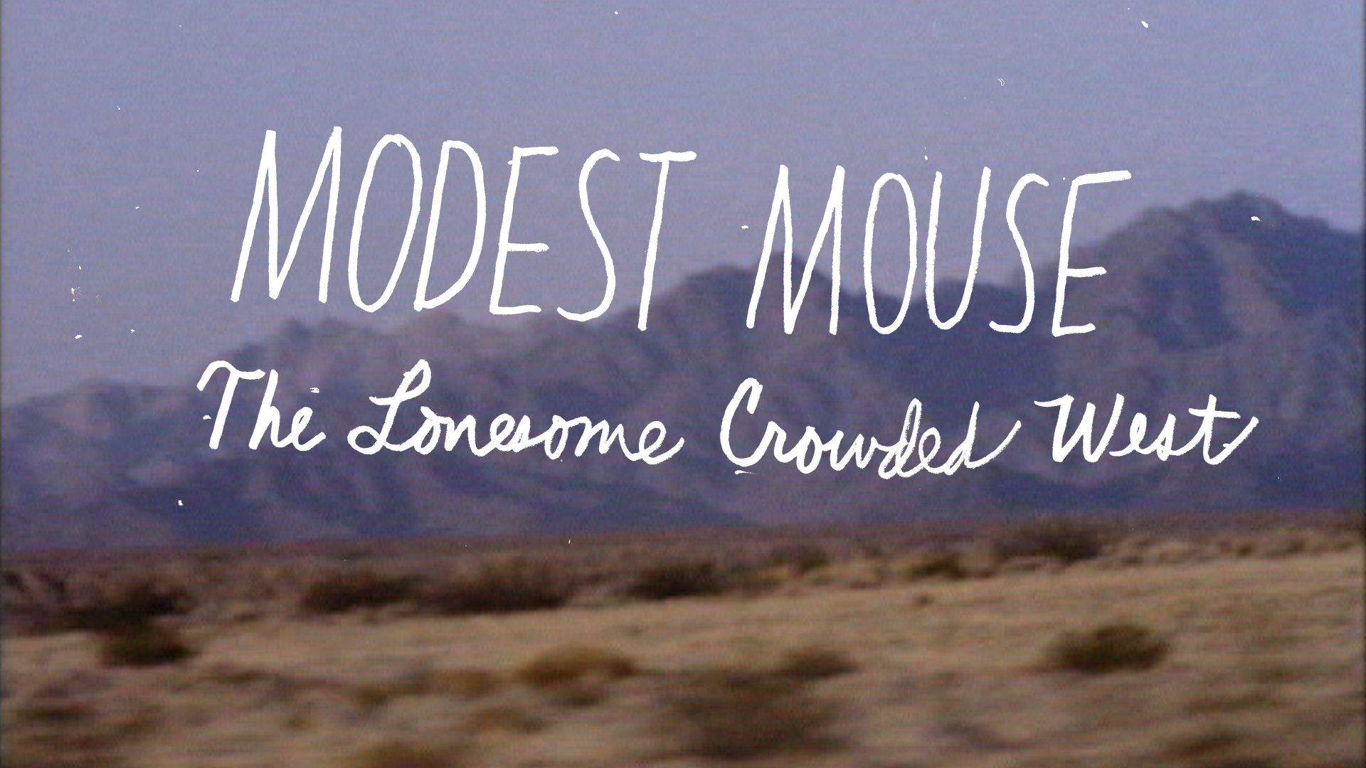 Modest Mouse Iphone Wallpaper