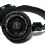 Gear Review: Grado SR60i Headphones