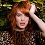 Artist and Brand: Florence + The Machine and Piaget Watches