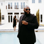 Rick Ross: The Ziggy Stardust of Hip Hop