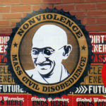 Instant Inspiration: Gandhi's 10 Rules For Changing The World #musicians