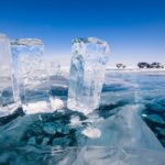 Watch Ice Drumming On Lake Baikal. Amazing