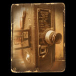 iPhone App Review For Musicians: 8mm Vintage Camera